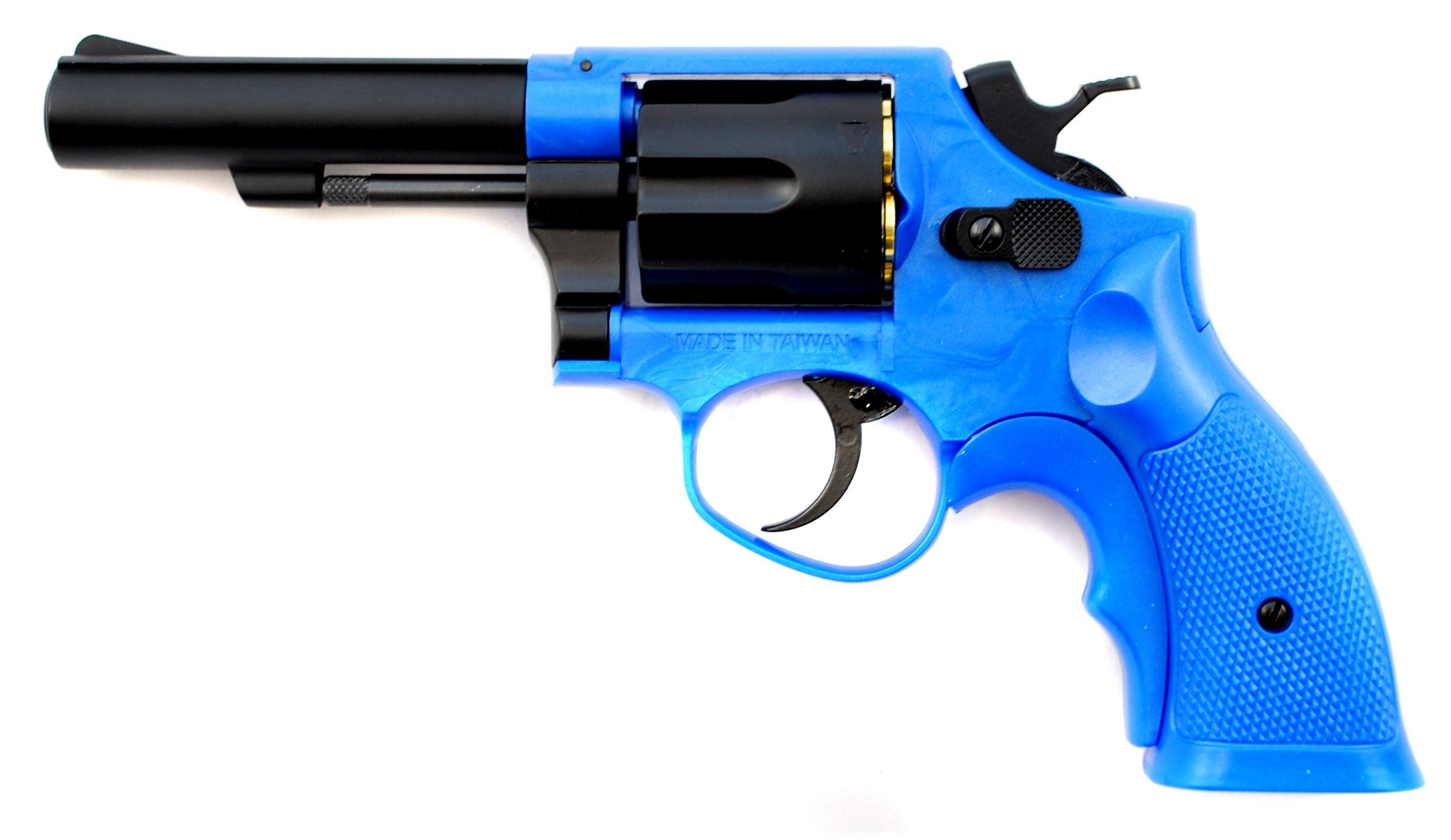 Nerf N-Strike Maverick REV-6, 5 Micro Darts, 2011 Nerf Gun