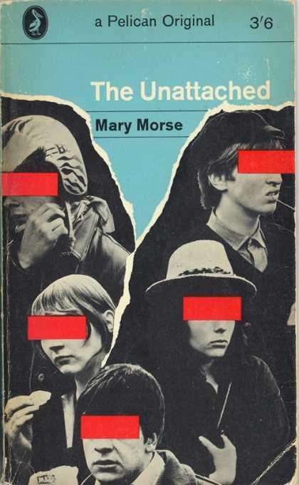 1965: The Unattached (Mary Morse)