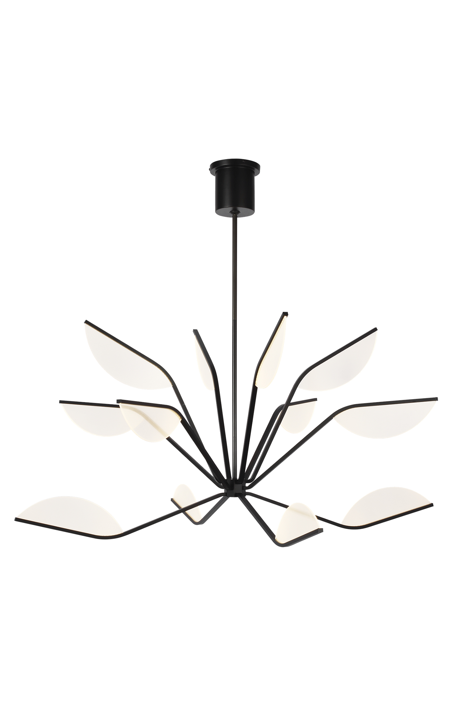 Belterra 48 In 2020 Tech Lighting Chandelier Lighting Guide