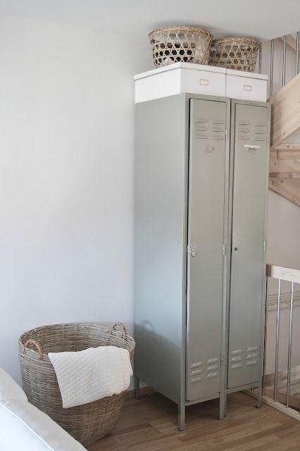 Silje Vaniljeis Haus Interieu Design Wohnen Spint Schrank