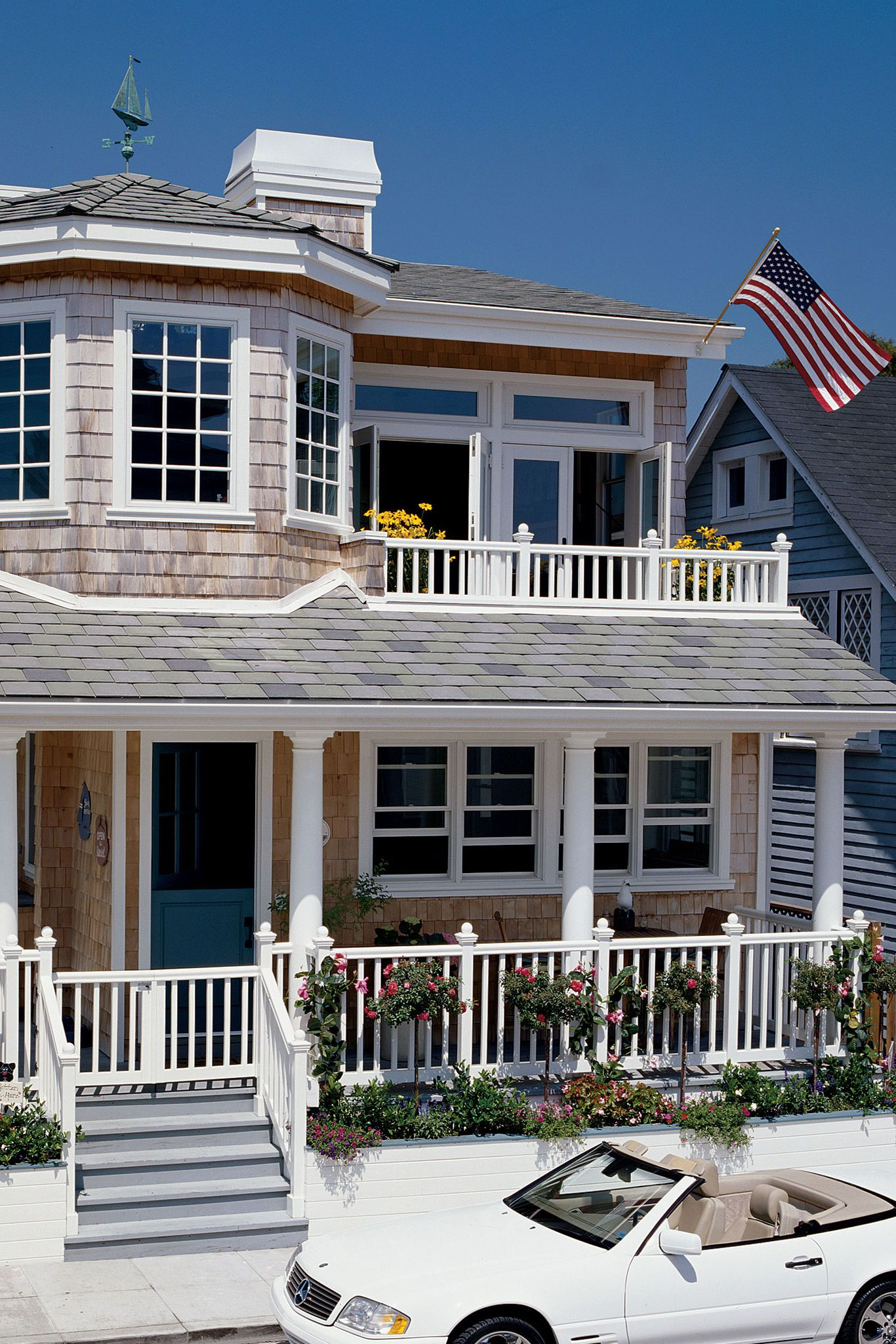 20 Beautiful Beach Cottages Beach Cottage Style Dream Beach Houses Coastal Cottage