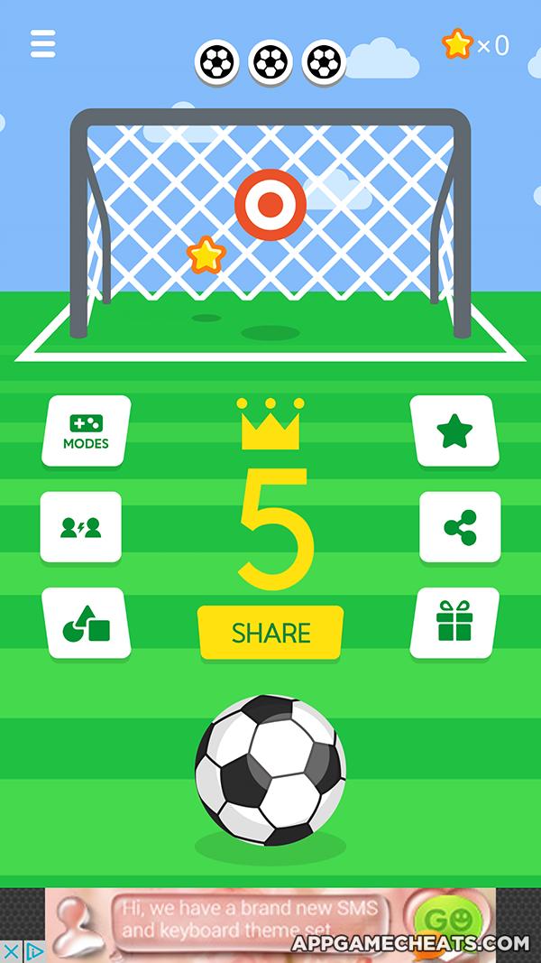 Ketchapp Soccer Hack Tips Cheats For Stars Spins Soccer For Stars Soccer Tips