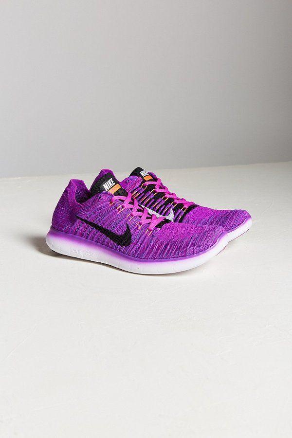 huge discount 000ce e1c6c Nike Free RN Flyknit Running Sneaker