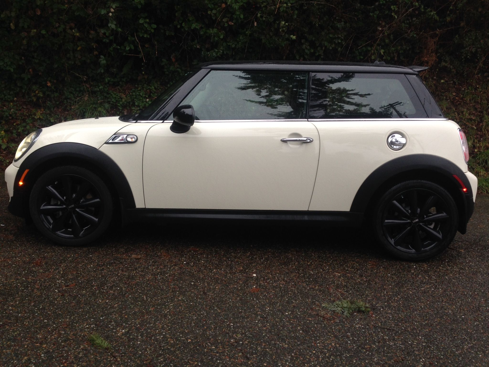 2017 Mini Cooper S In Pepper White Kinda Getting Obsessed With This Colour