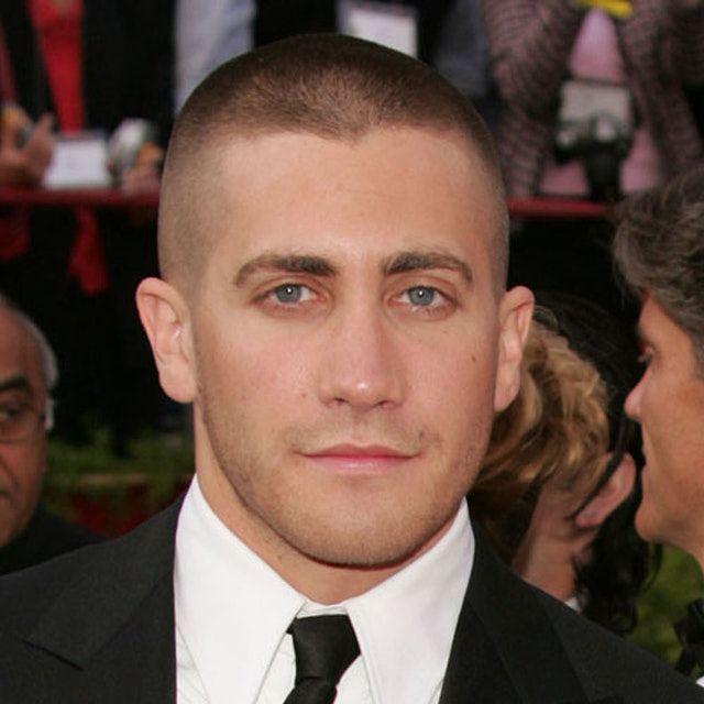 Jarhead Haircut Jake Gyllenhaal - PinIt Gallery   髪型 ...