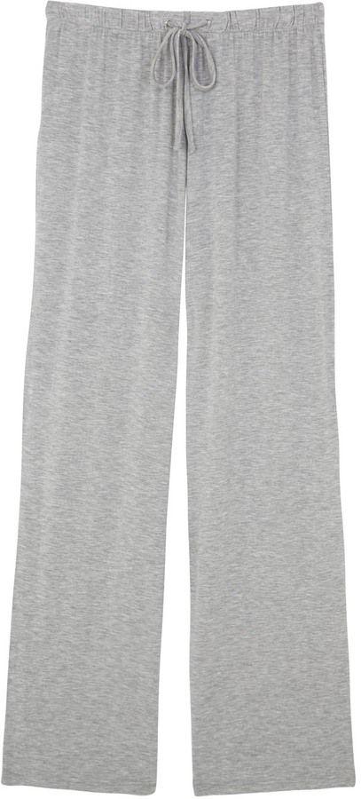 Elle Macpherson Buttercup Glow grey pyjama trousers on shopstyle.co.uk £40