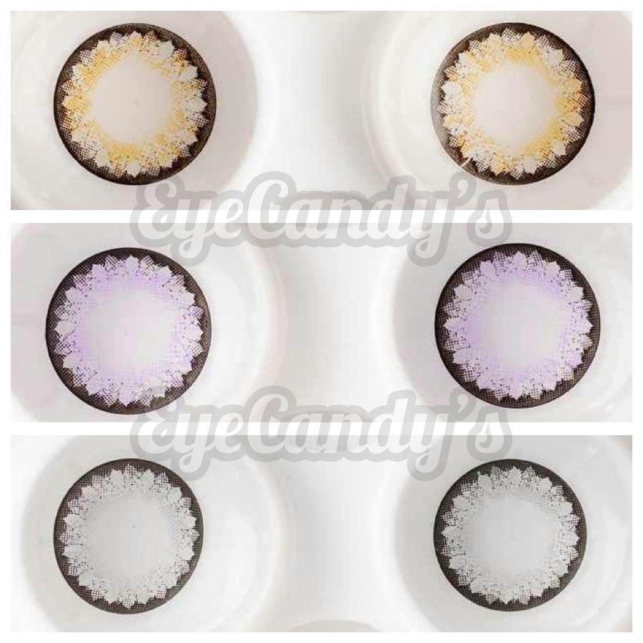 Geo xtra big color contacts fashion contact lenses