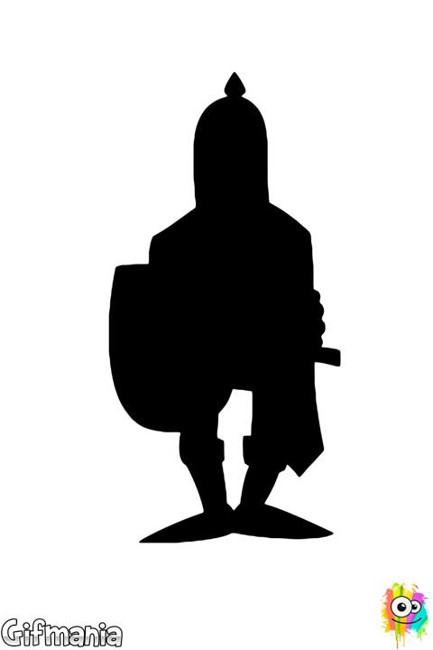 soldado medieval #caballero #soldado #dibujo | dibujos colorear ...