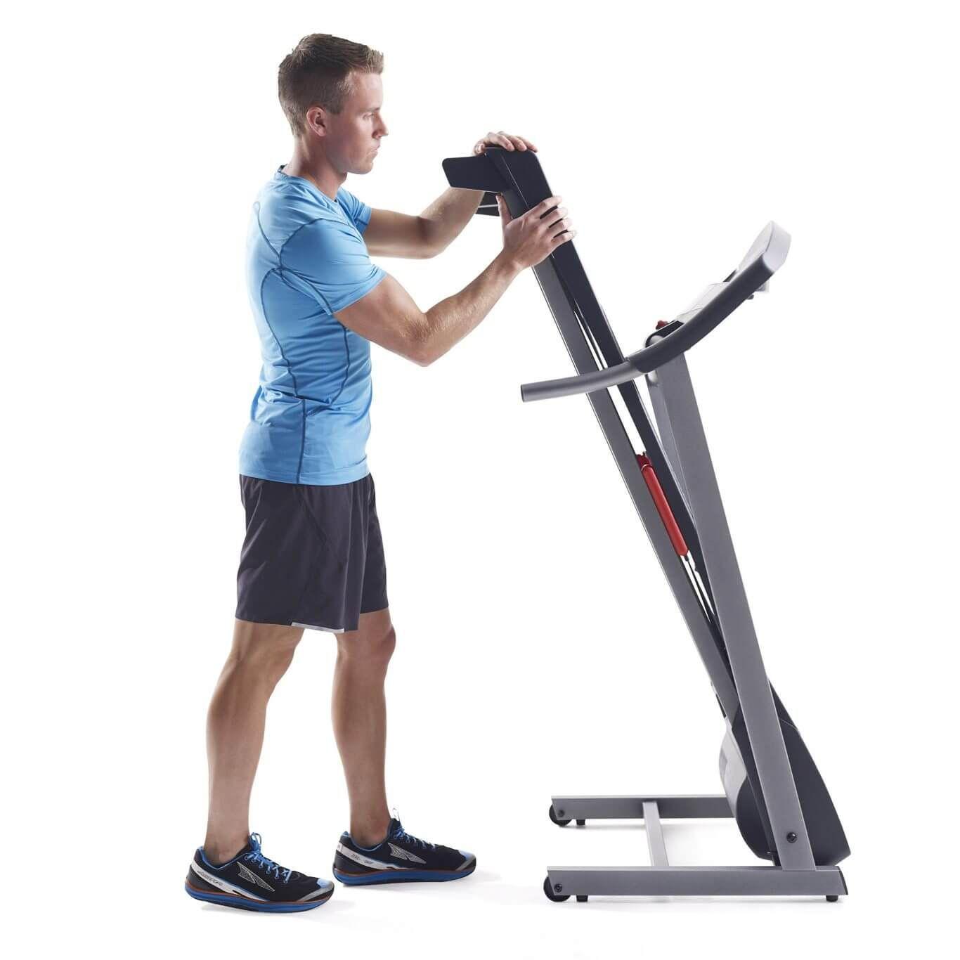 Pengalaman Beli Treadmill Dari Pengalaman Ayaiya Treadmill Gym Berat Badan