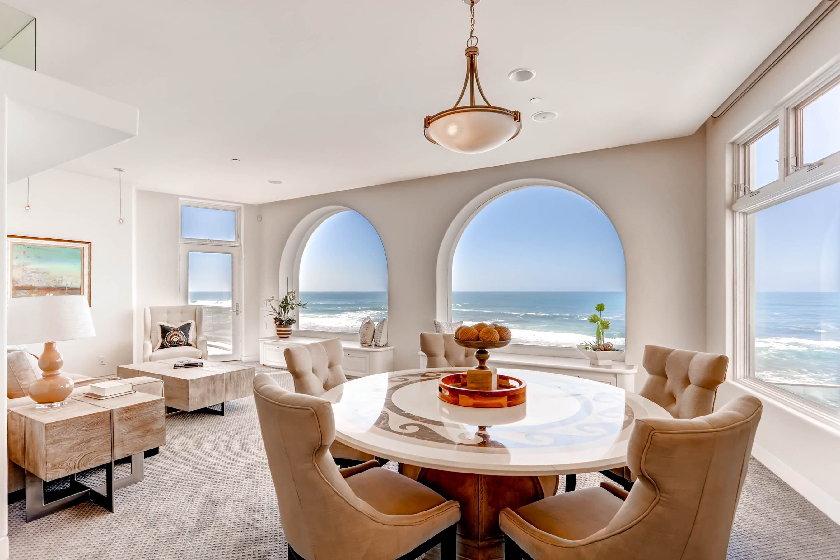 This $26 6 Million Home is e of ly Ten on the Beach in La Jolla