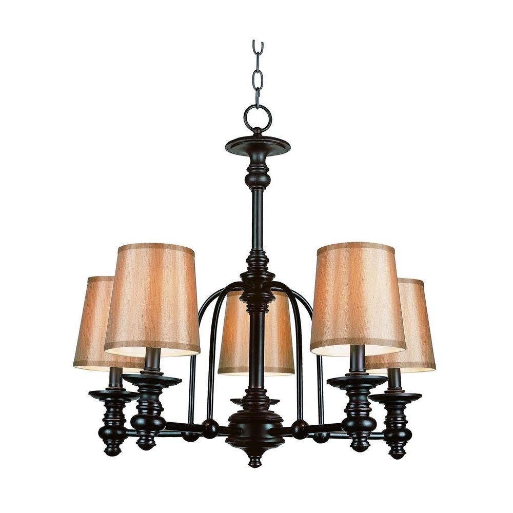 Bel air lighting stewart 4 light rubbed oil bronze chandelier with bel air lighting stewart 4 light rubbed oil bronze chandelier with marbleized glass shades mozeypictures Images