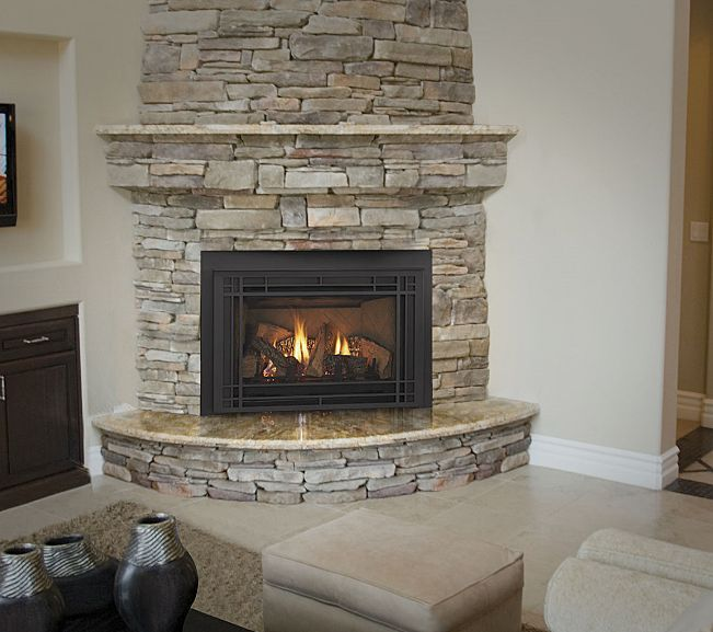 Fireplace Fronts   Bing Images