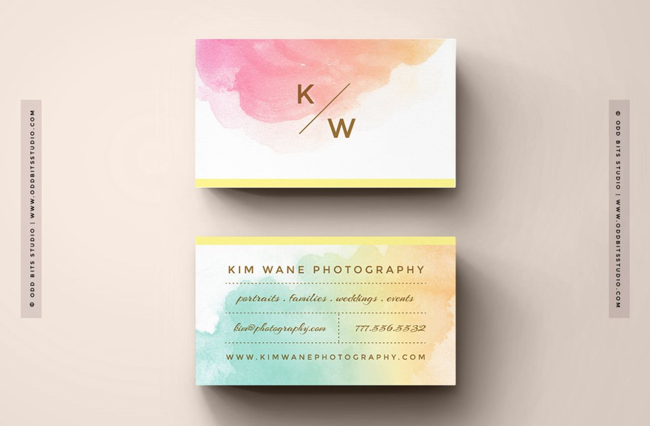 Watercolor Landcolor Skycolor : Photo | cards | Pinterest | Watercolor