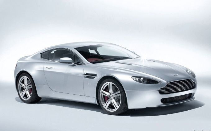 Aston Martin V8 Vantage Coupe 2009 Hd Car Wallpapers Aston Martin V8 Aston Martin Aston Martin Vantage Gt3