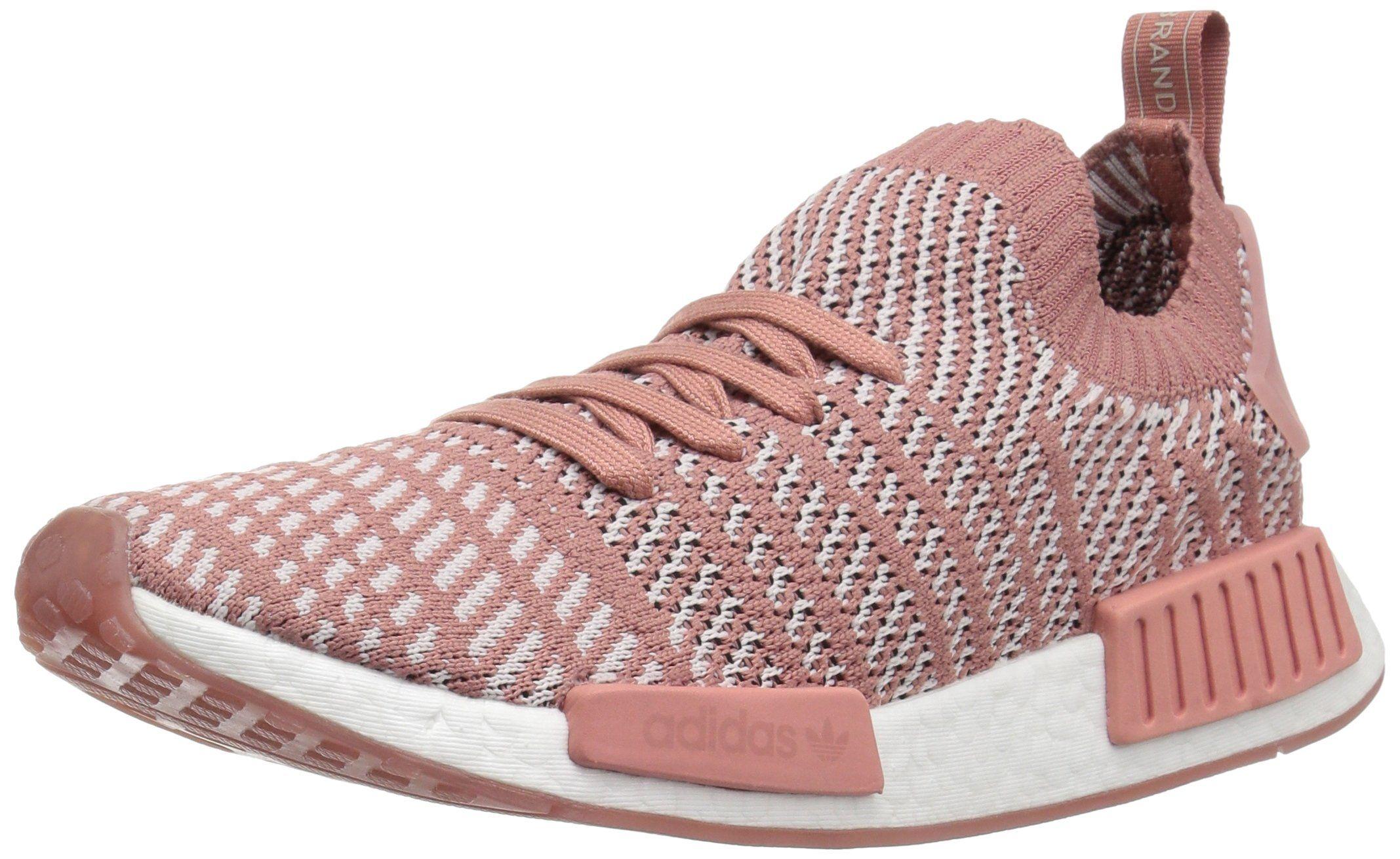 811492b362fa1 Amazon.com | adidas Originals Women's NMD_r1 Stlt Pk | Fashion ...