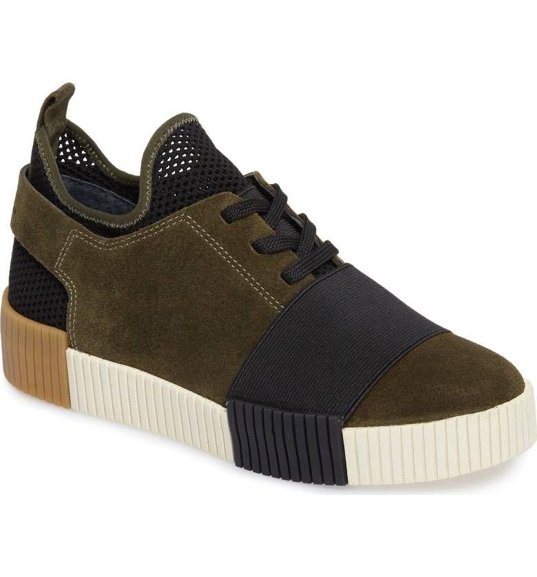 06eb536a9ab Main Image - Marc Fisher LTD Ryley Platform Sneaker (Women)