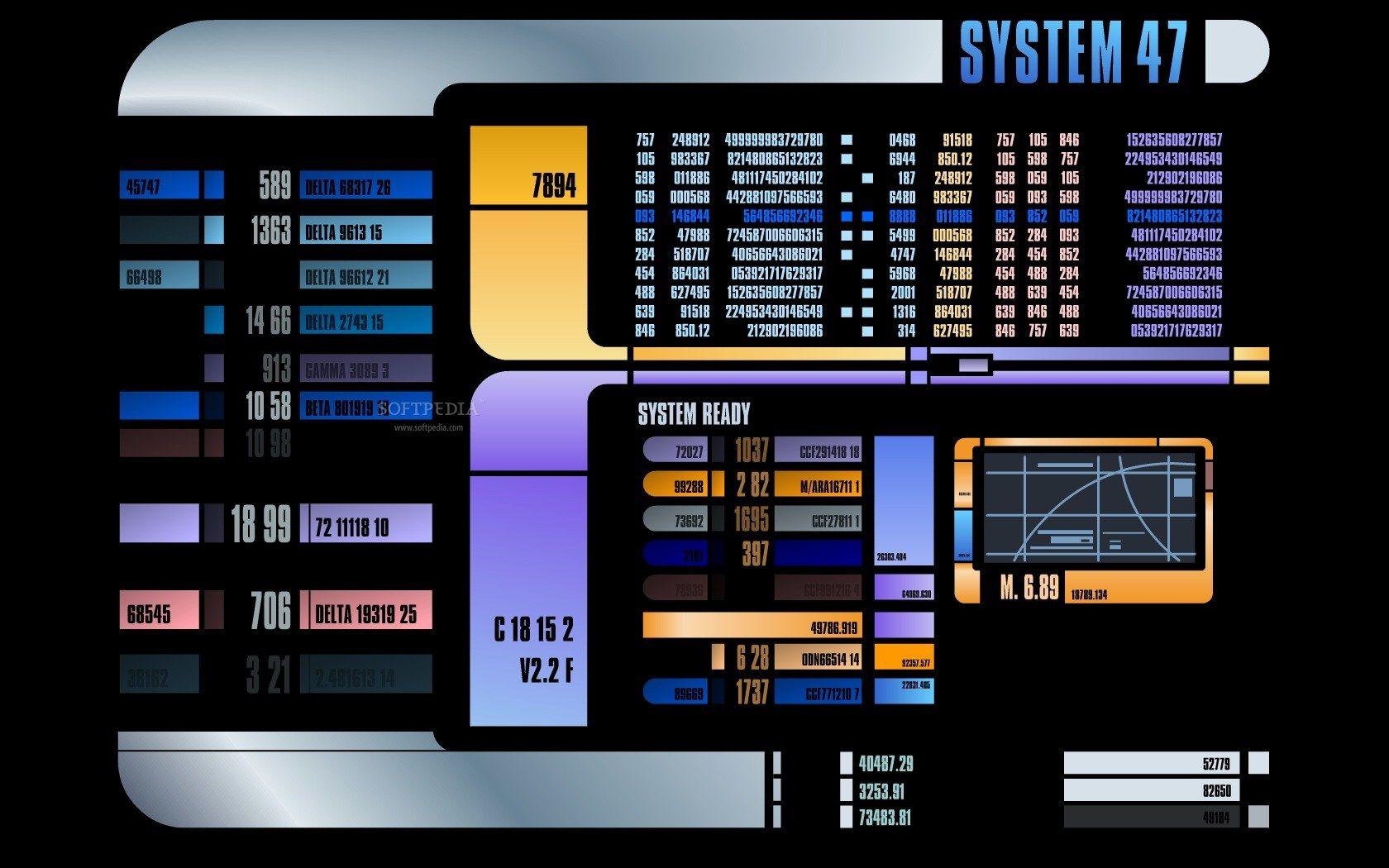 Star Trek Lcars Wallpaper Star Trek Wallpaper Star Trek Star Trek Universe