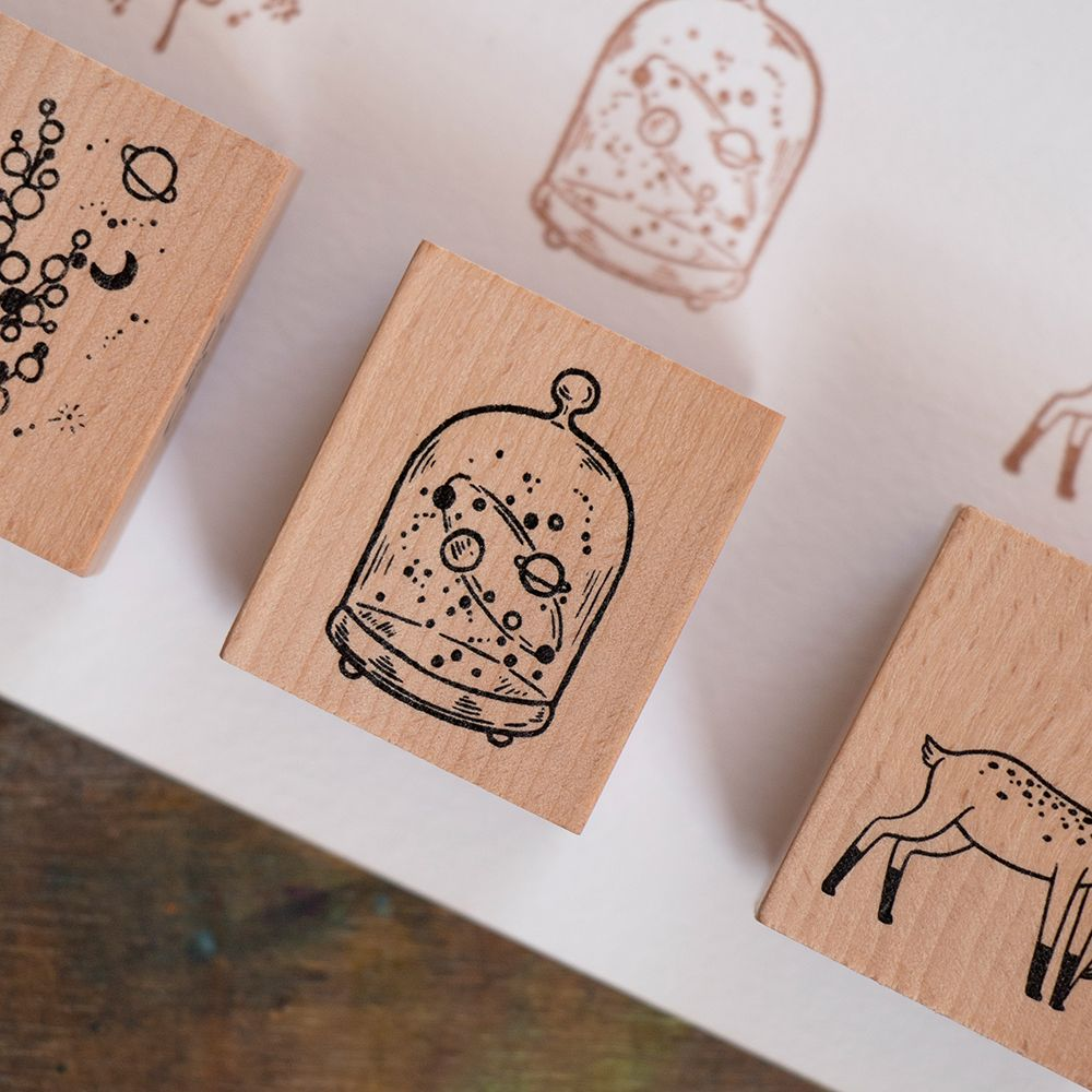 樂意Loidesign | Featured Collections - Stamp