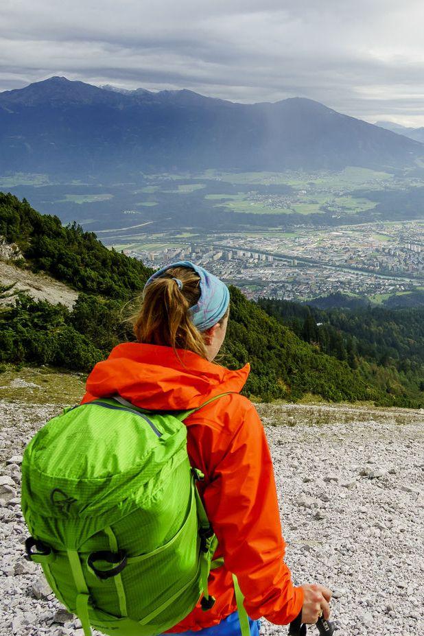 Grab a colorful  bandana headband for your hiking tour 8b50226b1b7