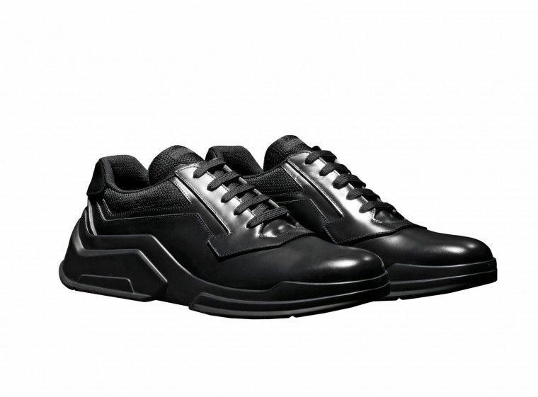 prada shoes men 90s
