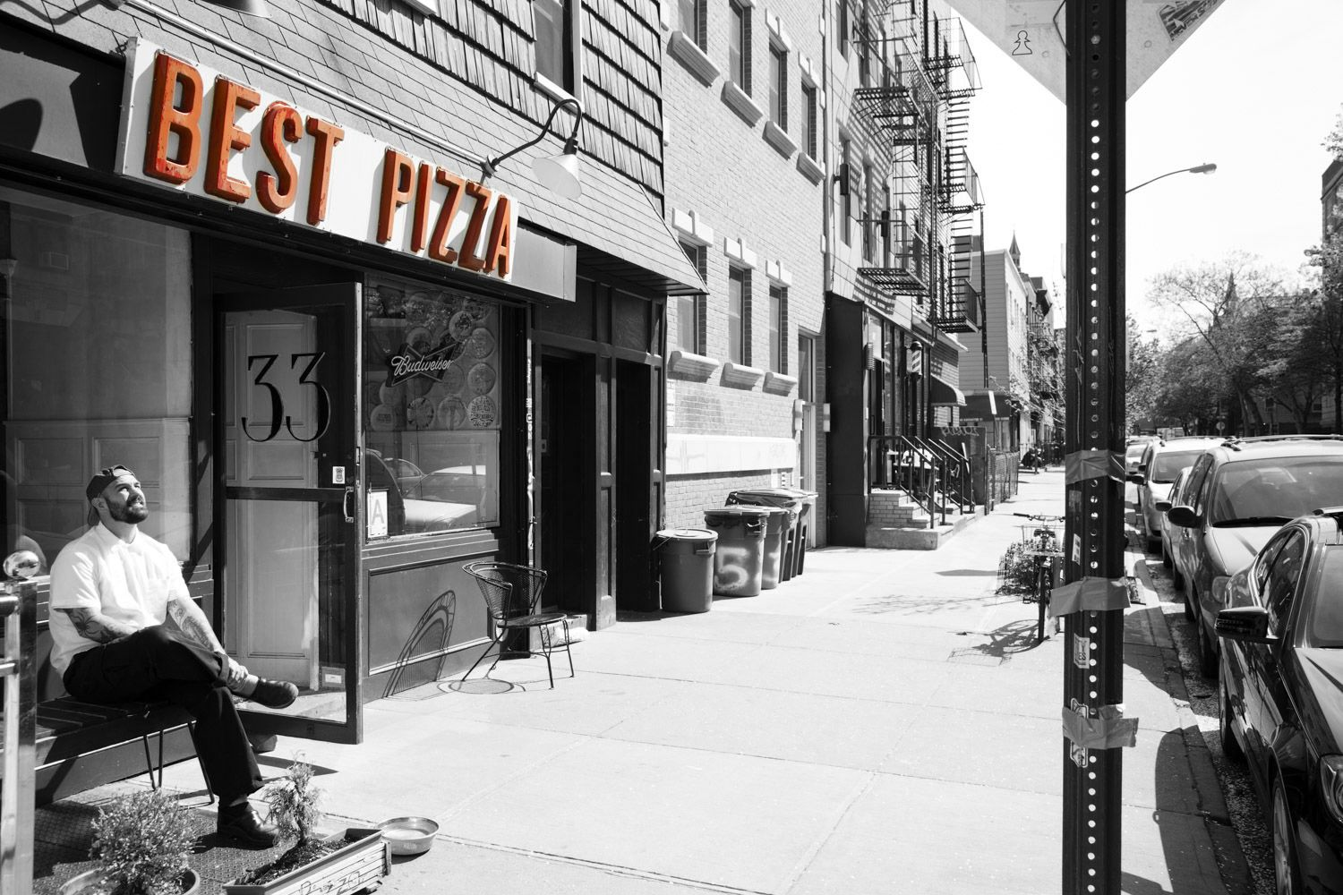 Best Pizza Frank Pinello 33 Havemeyer St Brooklyn Ny 11211 Phone 718 599 2210 In 2020 Good Pizza How To Make Pizza Brooklyn