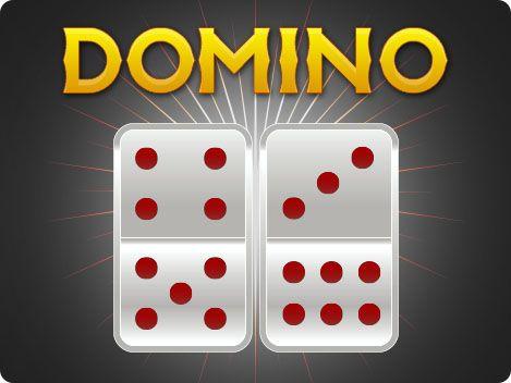 Hasil gambar untuk gambar Permainan domino