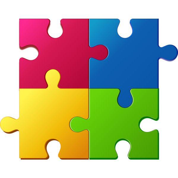 Jigsaw Puzzle Autism Puzzle Piece Puzzle Pieces Puzzle Piece Template