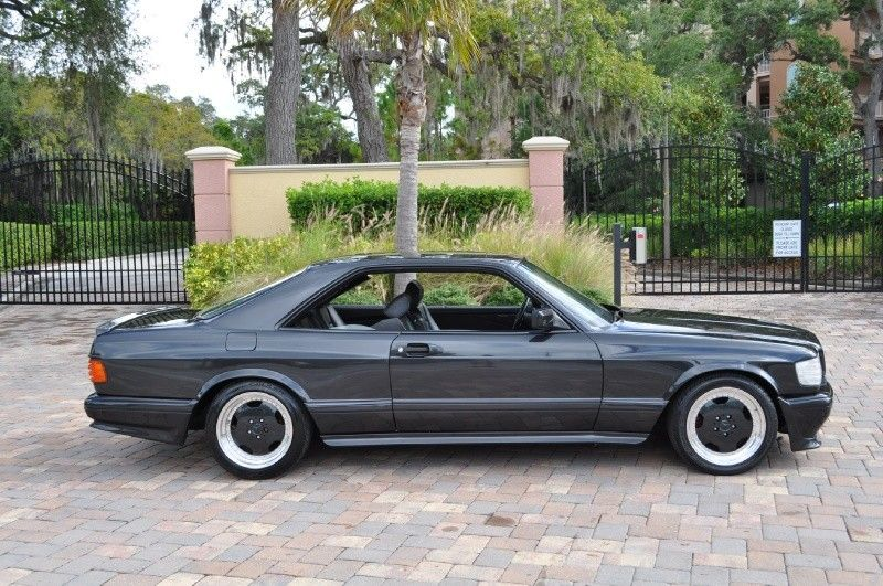 1987 Mercedes 560sec Amg 6 0 Widebody4 Jpg 800 531 Pixels