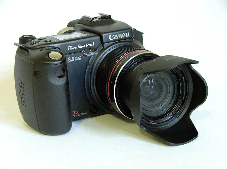Canon Powershot Pro 1 Manual User Guide And Detail Specification Powershot Best Digital Camera Canon Powershot