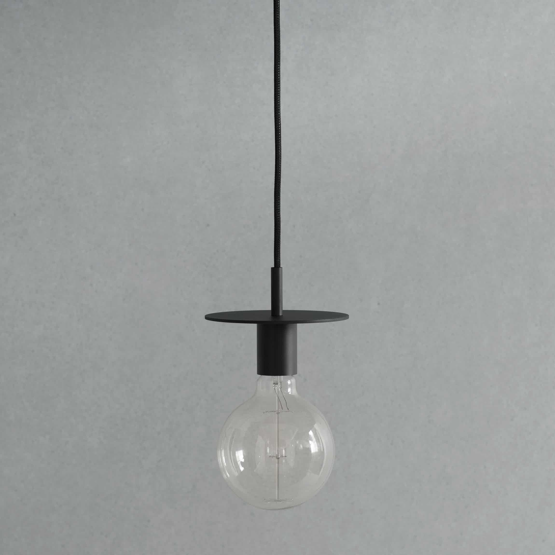 La Lampe Pendant By Friends Founders Now Available At Haute