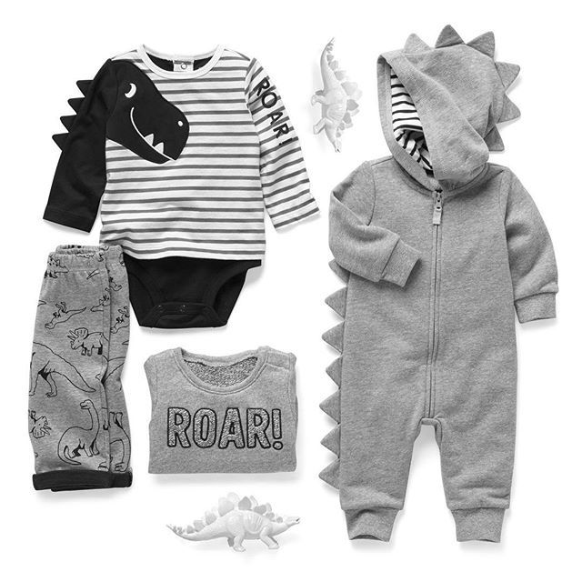 Spiketastic. #newcollections #dinosaurs #supersoft #baby #collection #dinomite