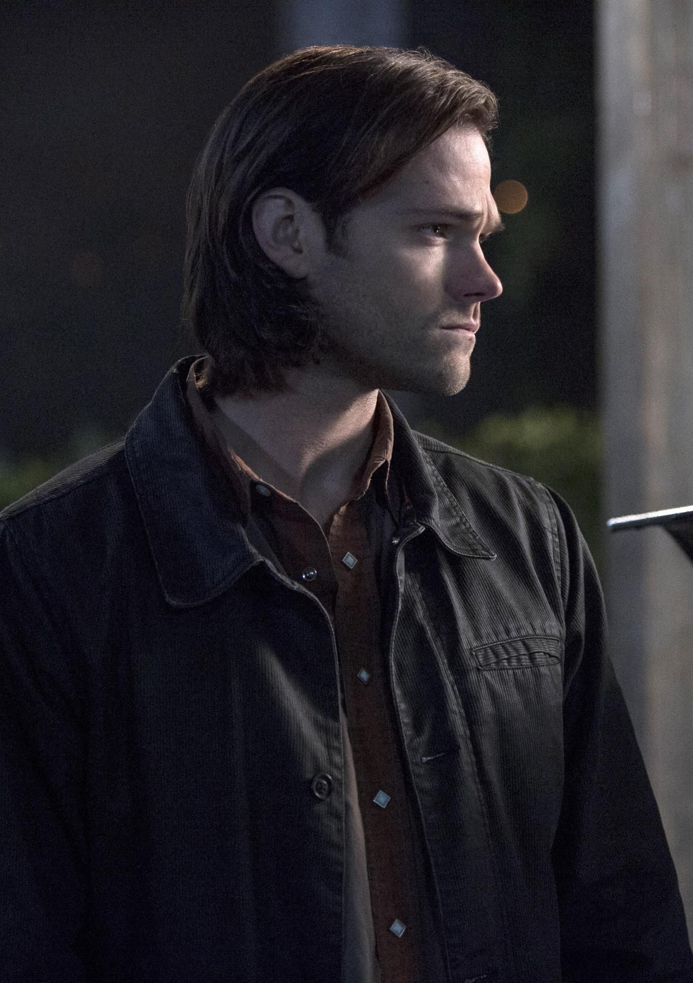 Sam supernatural season 9 episode 23 do you believe in sam supernatural season 9 episode 23 do you believe in miracles voltagebd Image collections