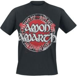 Amon Amarth One Against All T-Shirt
