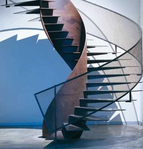 Escaleras    Exteriores ARQUITECTURA Pinterest Staircases