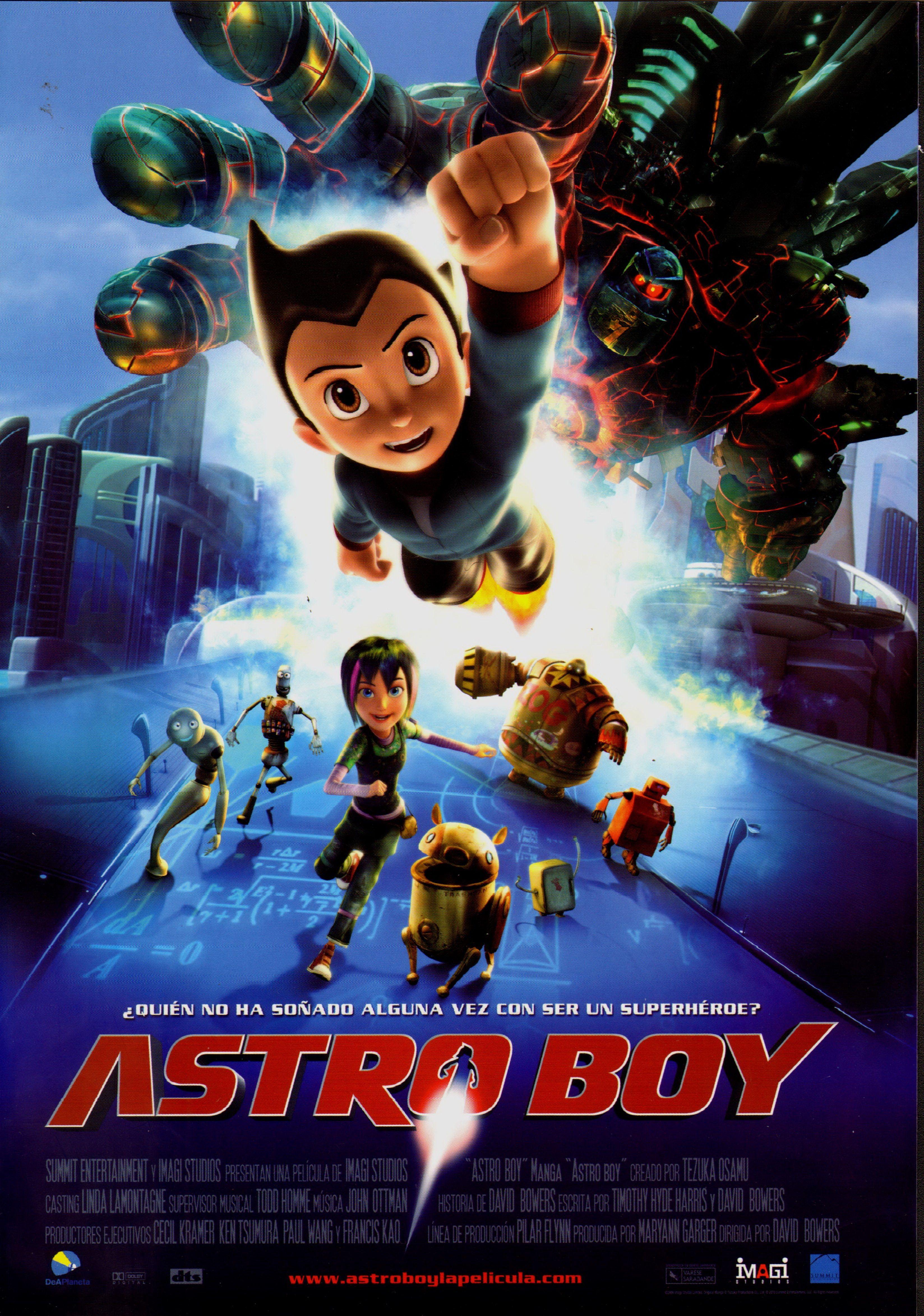 Astro Boy | Astro boy