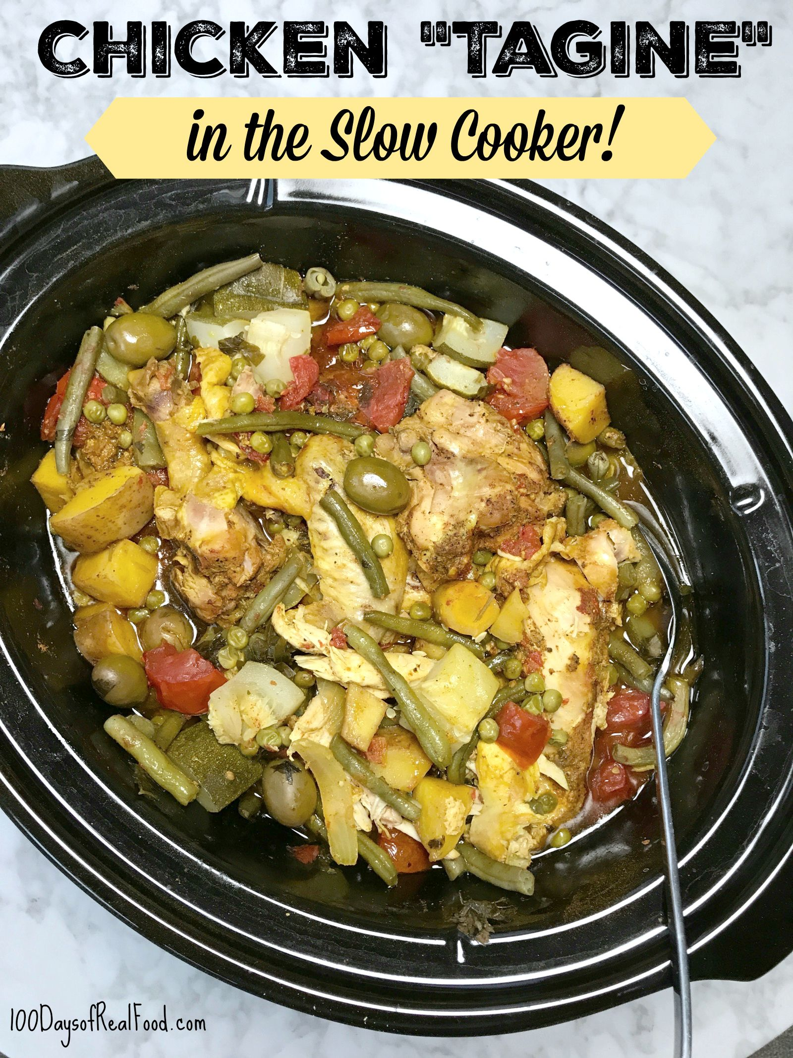 Slow cooker chicken tagine our trip to morocco 100 days of just got back from the trip of a lifetime to morocco and ive got tagine recipe for your slow cooker to share since we absolutely loved the food abroad forumfinder Image collections