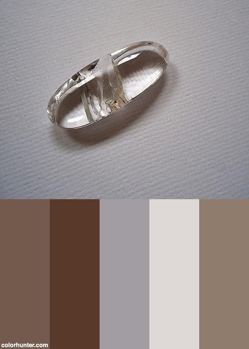 Rock+Crystal+Color+Scheme