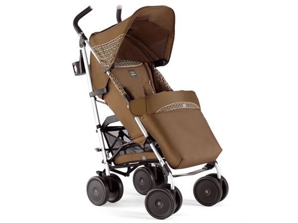 Tremendous Luxury Baby Stroller By Fendi For The Future Baby Dailytribune Chair Design For Home Dailytribuneorg
