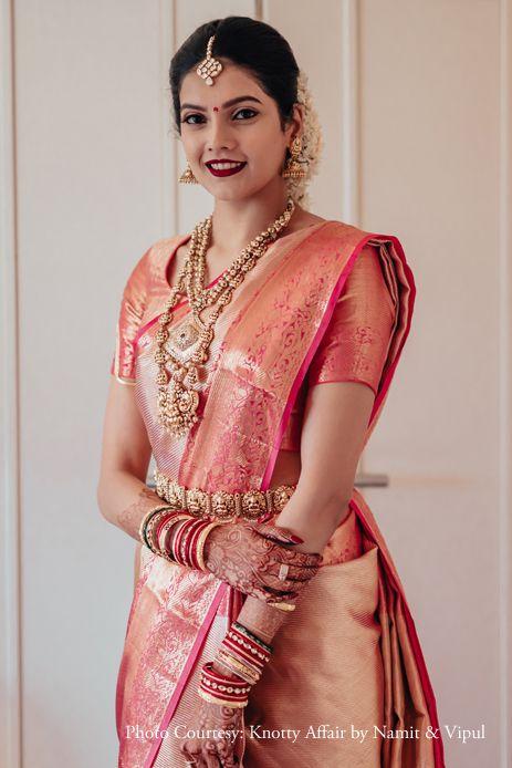 Photo of Ashrita Shetty and Manish Pandey   Celebrity Weddings   WeddingSutra