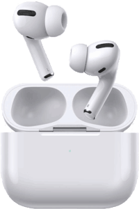 Apple Airpods Pro Wireless Earbuds Earbuds Wearable Device