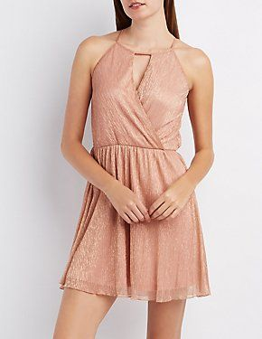 Hot Party Dresses For Any Occasion   Charlotte Russe