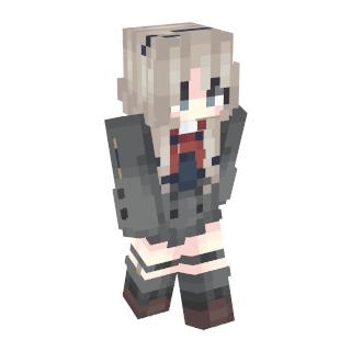 Date: 2018-06-20, Profiles: ☆2   Kawaii Minecraft Skins