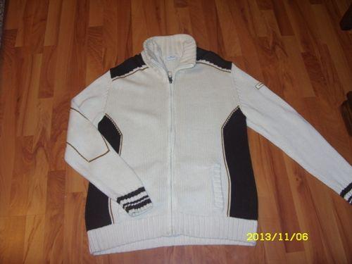 Sweter Meski Zapinany Na Zamek Tom Tailor 3779875595 Oficjalne Archiwum Allegro Athletic Jacket Nike Jacket Hooded Jacket