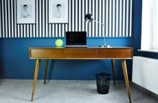 Boy's room. Simply desk. images