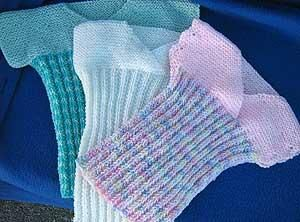 Knitting Pattern Baby Singlet : free baby singlet knitting pattern - Google Search Crochet and Knitting P...