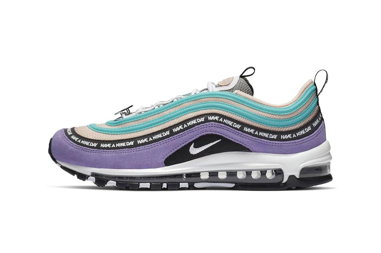 buty do biegania bardzo tanie rozmiar 40 Oto oficjalne zdjęcia Nike Air Max 97