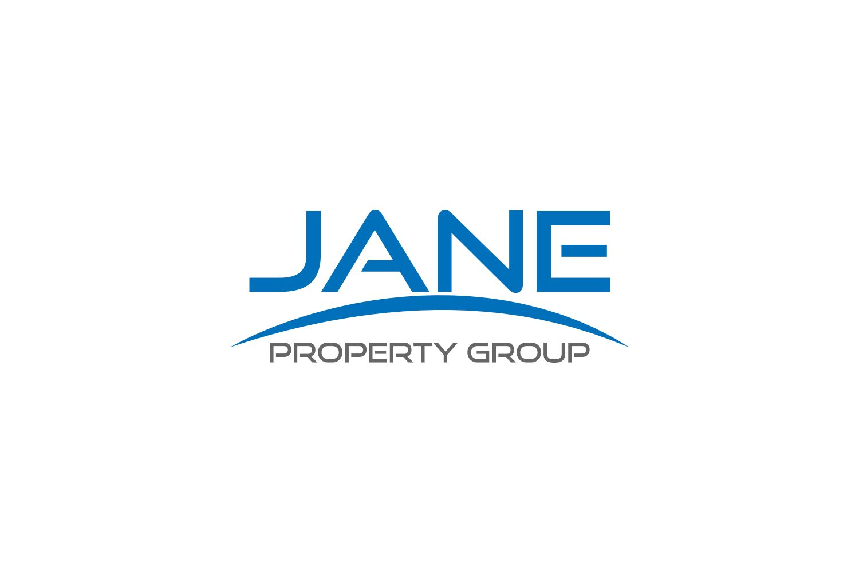 Jane property professional upmarket logo design by jassi