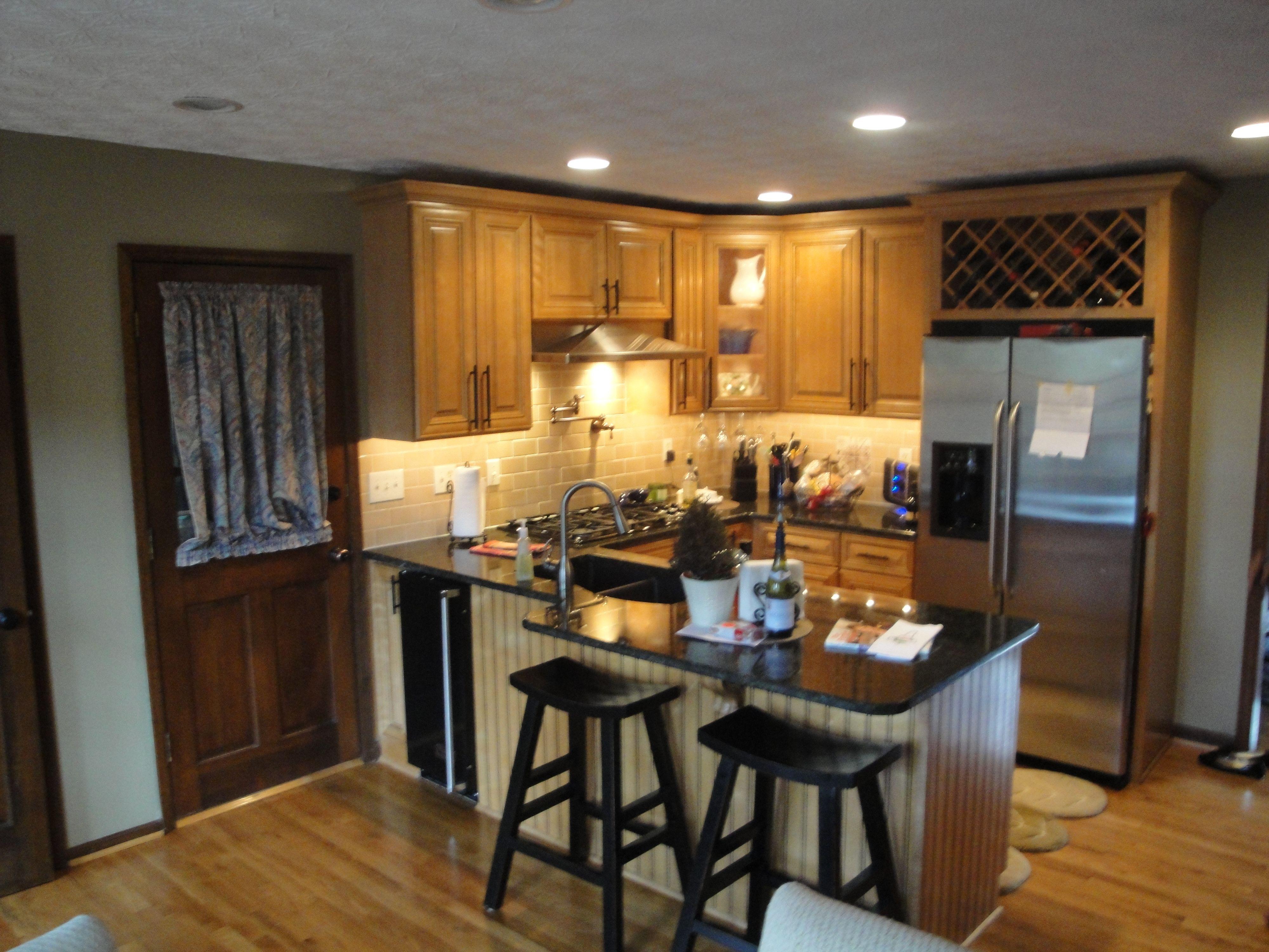 Wie Viel Zu Renovieren, Küche #Küche Dies ist die neueste ...