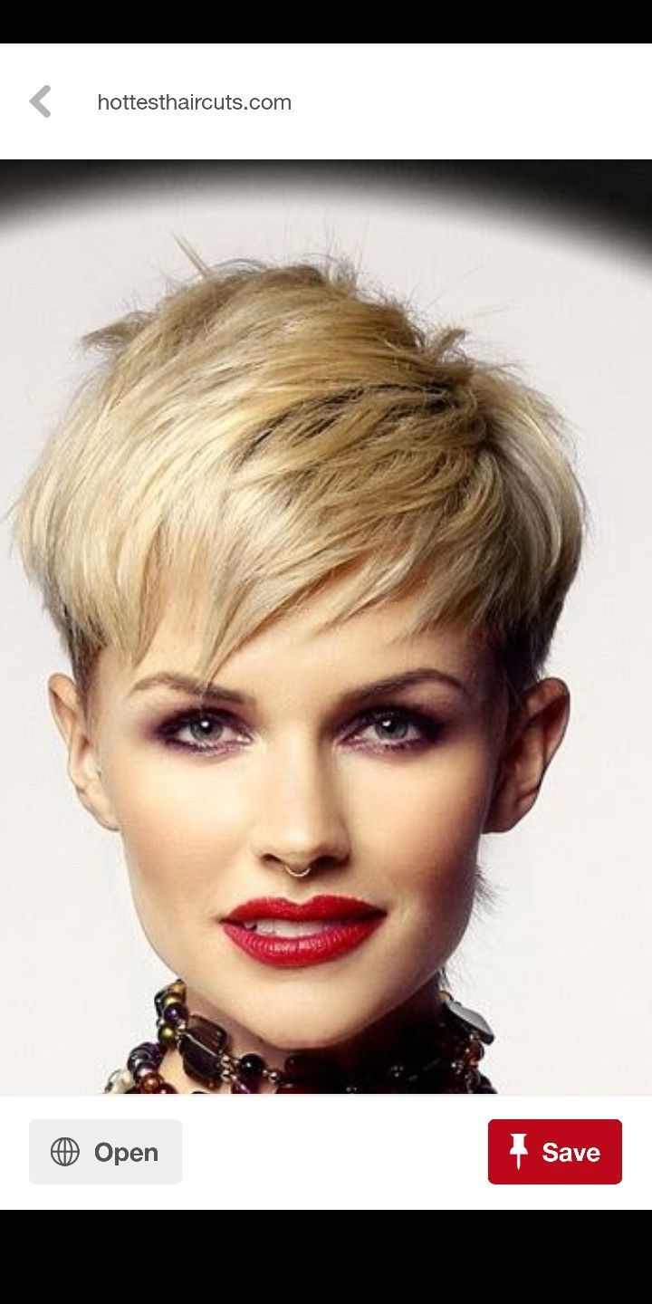 Image result for ragged pixie haircut hair cut pinterest pixie