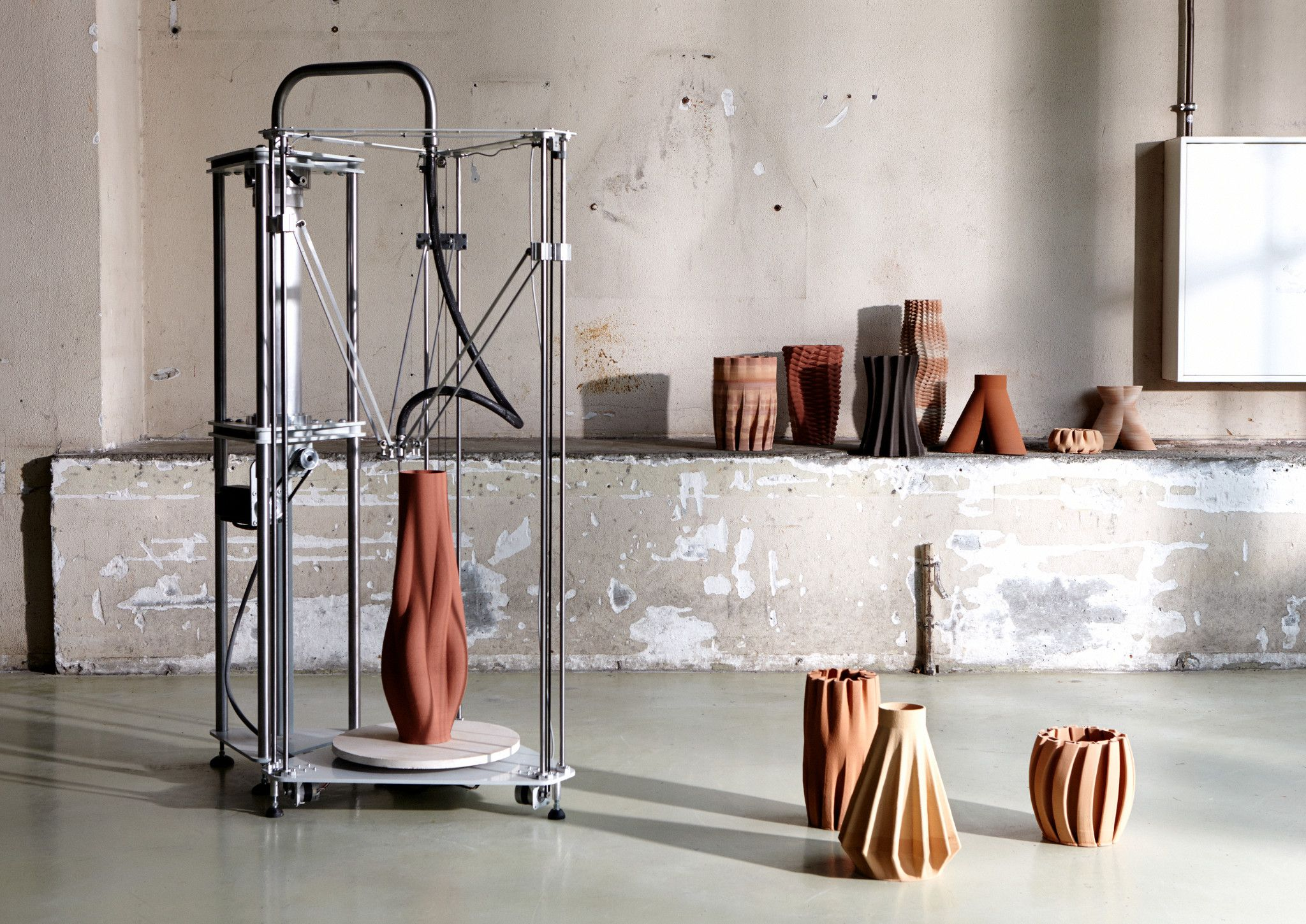 Craft Is Modern In Every Age From The Handmade To Machine Made